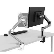 Computer Monitor Arms Desk Mount by Ergotron 45 436 026 Mx Mini Desk Mount Monitor Arm