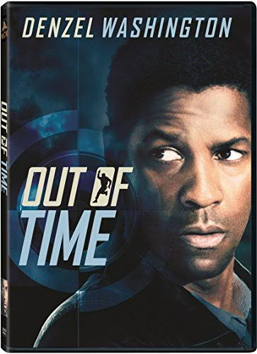 Out of Time DVD