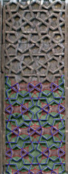 medieval islamic tiling reveals mathematical savvy new scientist