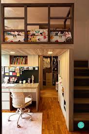 100 Mezzanine Design Double Your Space With These 10 UltraPractical Loft Ideas