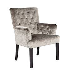 Lola Arm Chair Pewter Z Gallerie Dining Table And Chairs