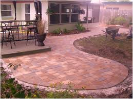 Backyards: Mesmerizing Paver Backyard. Small Backyard Paver Patio ... Paver Lkway Plus Best Pavers For Backyard Paver Patio Backyard Patio Pavers Concrete Square Curved Patios Backyards Mesmerizing Small Buyer Beware Is Your Arizona Landscape Contractor An Icpi Alluring About Interior Design For Home Designs Large And Beautiful Photos Photo To Cost Outdoor Decoration With Shrubs And Build Chic Ideas All Designs 10 Tips Tricks Diy San Diego Gallery By Western Serving