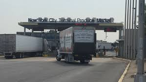 Hunts Point Produce Market Accident Leaves Driver Dead, Police Say ...