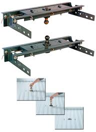 B And W | BW1000R | Turnoverball Gooseneck Trailer Hitch Kit | For ...