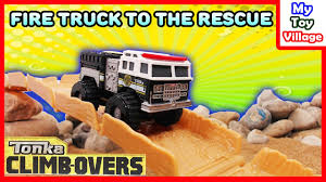 Fire Truck To The Rescue   Tonka Fire Stomper Climb-Overs ... Stomper Rough Rider 4x4 Dukes Of Hazzard General Lee And Police Vintage Schaper Cstruction Dump Truck Vehicle Youtube Amazoncom Rally Remote Controlled Toys Games Monster Truck Photo Album Tyco Us1 Electric Trucking Blazer Pickup 3962 Tonka Climbovers Ripsaw Summit For Kids Mighty Trail Pin By Chris Owens On 4x4s Pinterest Dodge Chevy Trucks Nice 80s Honcho Toy