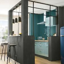 couleur cuisine peinture couleur cuisine vert scarabée castorama