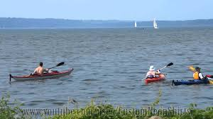 Lampe Campground In Erie Pa by Presque Isle Erie Pa Pennsylvania State Park Cheap Vacation