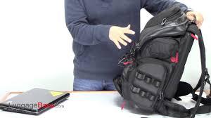 oakley big kitchen backpack luggagebase com youtube