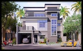 100 Modern Contemporary House Design Philippine Dream In