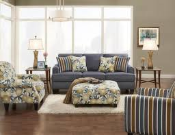 The Maxwell Gray Sleeper sold at Rose Brothers Furniture serving