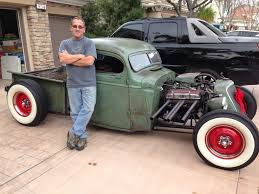 100 Rat Rod Truck 1934 Chevy Picture Car Locator
