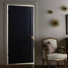 Home Interior Doors Interior Doors In Best Colors And Designs Enhance Home Decor