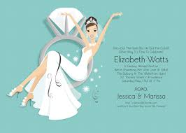 Image Of Clip Art For Bridal Shower Invitations