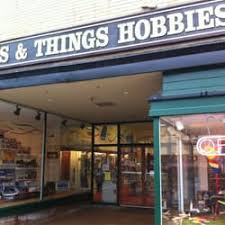 Trains & Things Hobbies Hobby Shops 210 E Front St Traverse