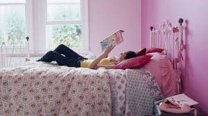 Why You Should Help Your Children Choose A Colour Palette For Their New Bedroom That Will