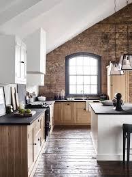 Mountain Kitchen Interior Landhausstil Küche Henley Küche Küche Dielenboden Landhausstil Weiß