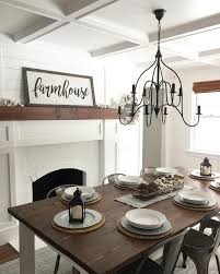 98 Dining Room With Black Fireplace 18 Ways To Add