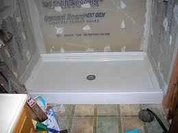 porcelain shower pan best 25 fiberglass ideas on 13
