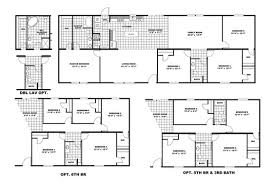 Oakwood Homes Floor Plans Modular by Floorplan The Sunburst 30scl32684ah Oakwood Homes Of