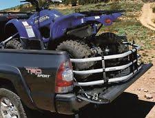 Tundra Bed Extender by Truck Bed Accessories For Toyota Genuine Oem Ebay