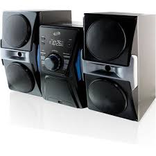 ilive ihb613b home music system with bluetooth walmart com