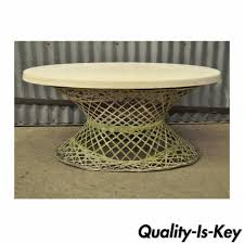 Vintage Homecrest Patio Furniture by Mid Century Outdoor Furniture Ebay