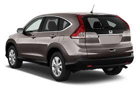 2014 Honda CR V Reviews and Rating