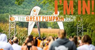 Kent Pumpkin Run by The Great Pumpkin Run Akron
