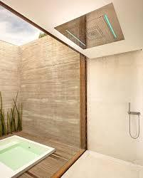 wellness für die dusche schöner wohnen