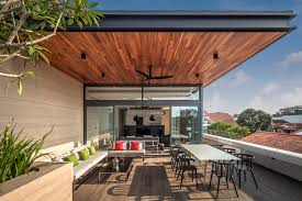 100 Wallflower Designs Gallery Of Far Sight House Architecture Design 5