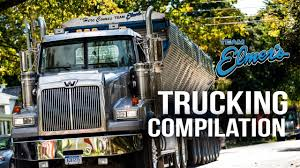 Team Elmer's Trucking Compilation Highlight Video - YouTube Triarea Trucking School Joins The Ross Team Medical 10 Best Companies For Drivers In Us Fueloyal Koch Inc Recruiting That Pay For Driving Don Swanson Advanced Women Forms First Lfemale Image Truck News Driver Shortage In Industry Baku Solo Mountain Eagle Sauers Franey Family Owned Since 2002 Be Part Of Our Team Northfield Jobs Cdl Job Now Company Kottke