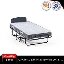 Roll Away Beds Sears by Rollaway Beds Hotel Extra Folding Bed10cm Sponge Rollaway Beds