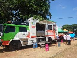 Food Truck ACT-MRI Beraksi Di Lombok - Era Madani 2016 Mercedes Benz Coffee Truck Used Beverage For Sale In Food Pos System Lavu Ipad Point Of What Trucks Need A Pointofsale Solution Qsr Magazine Le Fashion Start A Business Well Show You How The No1 System Your Food Truck Oerbird Buyers Guide How To Startup Business Businessome Possible 3 Best Systems 2018 Top Providers Reviewed Installation Youtube Catering And