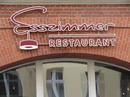 gemütlich picture of restaurant esszimmer berlin