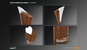 100 Design21 MAASDIJKRuudVermeulenAwardVDH Stefan Van Der