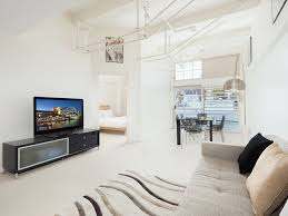 100 Woolloomooloo Water Apartments Front Apartment On Sydney Harbour Bay