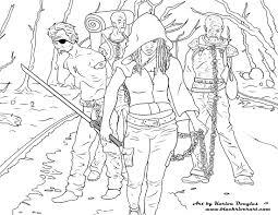 Jason Voorhees Next Victim Warhammer Tali Zorah Purchase Karlon Douglas Coloring Books