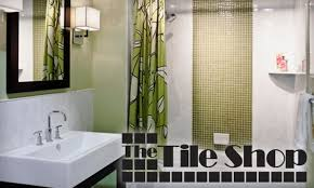 the tile shop in sunset missouri groupon