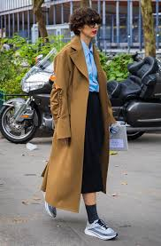 Keep Your Socks Tall When Wearing A Shortened Hemline Skirt And Remember Everything Looks