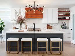 Small Kitchen Designs With Island 100 Beautiful Kitchen Island Ideas Hgtv