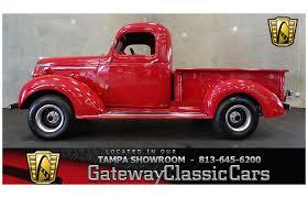 100 1940 Chevrolet Truck Pickup For Sale Hotrodhotline