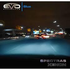 cipa spectras xenon 9004 blue halogen headlight bulbs walmart