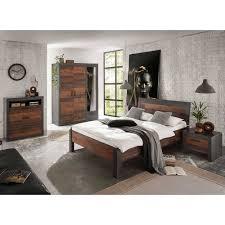 schlafzimmer möbelset mit kommode timuras 4 teilig