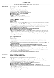 Data Science Intern Resume Samples | Velvet Jobs Computer Science And Economics Student Resume For Internship Format Secondary Teacher Samples For Freshers It Intern Velvet Jobs How To Land A Freshman Year Cs Julianna Good Computer Science Resume Examples Tosyamagdalene Example Guide Template Rumes Sales Position Representative Skills Computernce Cv Word Latex Applying Beautiful Cover Letter Best Over Summer Mba Mechanical Eeering