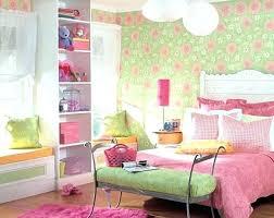 Wall Decor Teenage Girl Bedroom Room Beds S Decorating