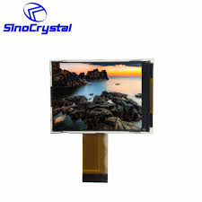 100 Resolution 4 China 2 Inch 20X320 RGB Line Spi Interface