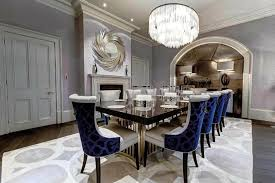 Wonderful Art Deco Sharp Royal Living Room Design Vicarage Dining Revival Furniture Yes Its Still Trendy Great Home Interior Ideas