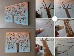 Two Amazing Craft Ideas For Home Decor