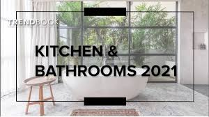 Bathroom Trends 2021 We Our Home Inspired By Kitchen And Bathroom Trends 2021
