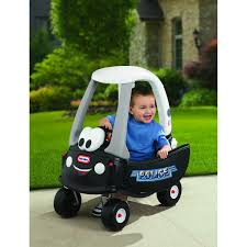 Little Tikes Patrol Police Car Cozy Coupe - Free Shipping Today ... Little Tikes Cozy Truck Walmartcom Princess Toysrus Coupe Toy Car Walmart Canada Rideon New Pink Cosy Free P Replacement Grill Decal Pickup Fix Repair Find More Red Rare For Sale At Up To 90 Gigelid 30th Anniversary Edition Little Tikes Cozy Truck Rental Mainan Fire Zulily Foot Floor Parts Big W